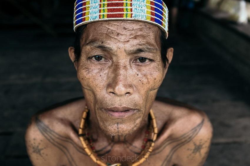 მენტავაის ტომი: ათასწლოვანი ტრადიციის მიმდევარი ხალხი