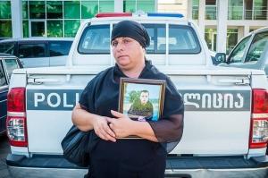 დემურ სტურუას თვითმკვლელობის საქმეზე ყოფილი პოლიციელი სააპელაციომაც გაამართლა