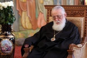 ზაზა გახელაძის გათავისუფლების საკითხზე ილია მეორე რუსეთის პატრიარქს მიმართავს