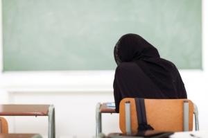 ყარაჯალის სკოლაში ჰიჯაბის აკრძალვას საია სახალხო დამცველთან ასაჩივრებს
