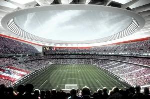ჩემპიონთა ლიგის ფინალი მადრიდის ახალ სტადიონზე გაიმართება, ევროპა ლიგის - ბაქოში