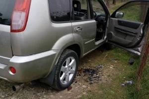 თბილისში ავტომანქანების გაქურდვის ბრალდებით 3 პირი დააკავეს