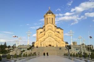 თბილისში ეკლესიებს შორის ფეხბურთის ტურნირი გაიმართება