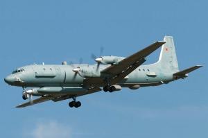 ხმელთაშუა ზღვის თავზე რუსული სამხედრო თვითმფრინავი გაუჩინარდა