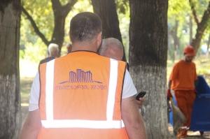 თბილისში ავარიას დასუფთავების სამსახურის თანამშრომელი ემსხვერპლა
