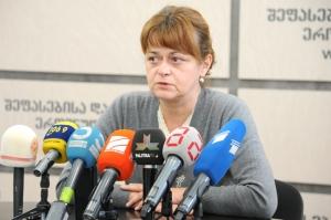 ქართული ენისა და ლიტერატურის გამოცდაზე მოსწავლეების 3 % ჩაიჭრა