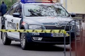 საგარეჯოში ავტოსაგზაო შემთხვევის შედეგად ერთი ადამიანი დაიღუპა, ორი დაშავდა