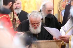 უხეშად არ უნდა შეეხოთ ქრისტიანობას, ეს არ რჩება დაუსჯელი – ილია II