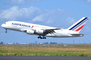 Air France პარიზიდან თბილისის მიმართულებით ფრენების შესრულებას გეგმავს – ტავ ჯორჯია