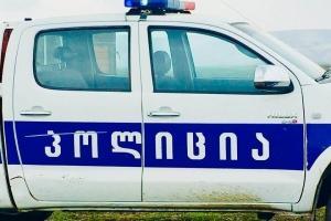 პოლიციამ 17 წლის ლამბალოელი გოგონა თავშესაფარში გადაიყვანა