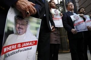 საუდის არაბეთმა დაკარგული ჟურნალისტის მკვლელობა აღიარა