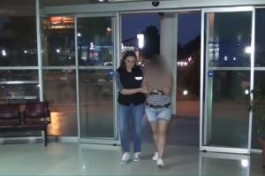 დააკავეს ქალი, რომელიც ბიზნესმენს ინტიმური ვიდეოს გამოქვეყნებით აშანტაჟებდა - შსს