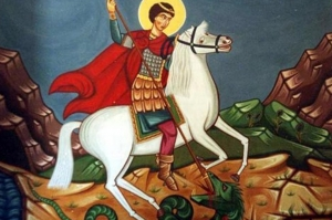 მართლმადიდებელი ეკლესია დღეს გიორგობის დღესასწაულს აღნიშნავს