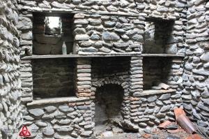 ყვარელში ე.წ. სისონაანთ კოშკს კულტურული მემკვიდრეობის ძეგლის სტატუსი მიენიჭა