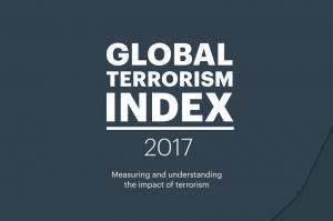 მსოფლიო ტერორიზმის ინდექსის მიხედვით საქართველო 77-ე ადგილზეა