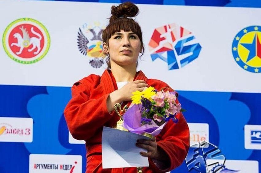 ოძელაშვილმა ისტორია დაწერა : პირველი ევროპელი ქალი მსოფლიო ჩემპიონი