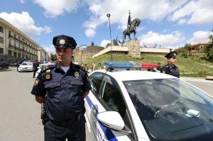კახეთის საპატრულო პოლიციას ახალი უფროსი ჰყავს