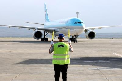 ავიაციის სააგენტო: 6 თვეში აეროპორტებში მგზავრთნაკადი 30.79%-ით გაიზარდა