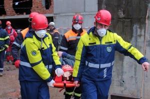 რუსთავში აფეთქების შედეგად 10 ადამიანი დაშავდა