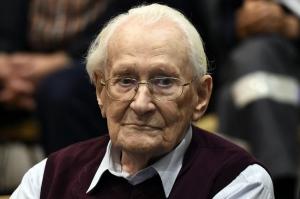 """გერმანიის პროკურატურამ 96 წლის """"ოსვენციმის ბუღალტერს"""" შეწყალებაზე უარი უთხრა"""