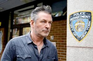 ნიუ იორკის პოლიციამ ალეკ ბოლდუინი დააკავა