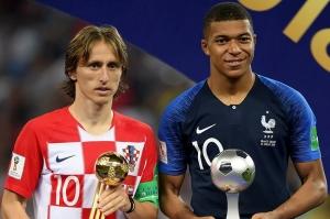 რუსეთი 2018: მუნდიალის გმირები და FIFA-ს რჩეულნი