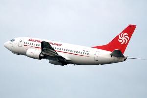 ავიაკომპანიები სუს-ს ყველა მგზავრის შესახებ ინფორმაციას წინასწარ მიაწვდიან
