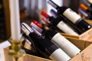 ღვინის ექსპორტი გასულ წელთან შედარებით 60%-ით გაიზარდა
