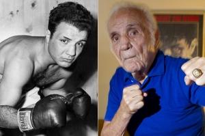 ლეგენდარული მოკრივე ჯეიკ ლა მოტა 95 წლის ასაკში გარდაიცვალა