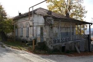 დუშეთში 40 ისტორიულ სახლს რეაბილიტაცია ჩაუტარდება