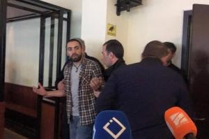 მერაბ ღოღობერიძე და ირაკლი ჩხვირკია პატიმრობიდან გაათავისუფლეს