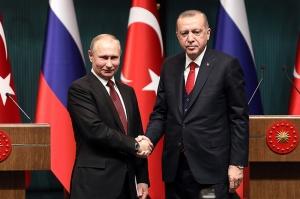 თურქეთი უარს არ იტყვის რუსეთისგან S-400-ის შეძენაზე – ერდოღანი