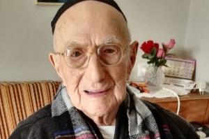 პლანეტის უხუცესი ადამიანი 113 წლის ასაკში გარდაიცვალა