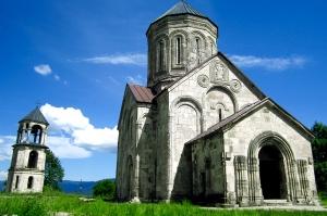 ნიკორწმინდის ტაძრის რეაბილიტაცია წელს დაიწყება და 2018 წელს დასრულდება