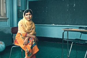 მალალა იუსაფზაი ოქსფორდის უნივერსიტეტის სტუდენტი გახდა