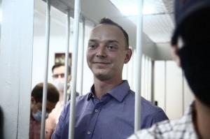 """რუსეთში ცნობილი ჟურნალისტი ივან საფრონოვი """"სამშობლოს ღალატისთვის"""" დააკავეს"""