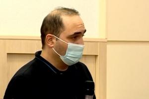თელავის საავადმყოფოს დირექტორის მკვლელობისთვის ვანო ზანდარაშვილს 12 წელი მიესაჯა