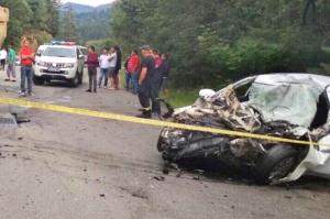 ბორჯომში ავარიის შედეგად 26 წლის მამაკაცი დაიღუპა