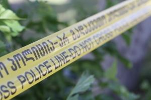 გორში 17 წლის გოგონა გარდაცვლილი იპოვეს