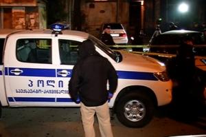 იორმუღანლოში 30 წლის კაცი მოკლეს