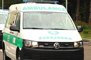 ფოთში ავარიის შედეგად 28 წლის ქალი დაიღუპა
