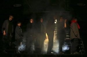 შექსპირის კომედიის დადგმისათვის ირანში თეატრის თანამშრომლები დააპატიმრეს
