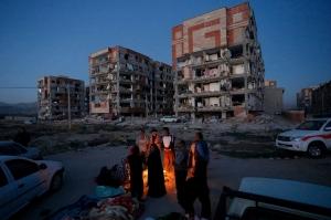 ირანში მომხდარი მიწისძვრის შედეგად დაღუპულთა რაოდენობამ 340-ს მიაღწია