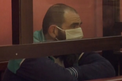 პანკისში მკვლელობის ბრალდებით დაკავებულ სიმონ მარგოშვილს პატიმრობა შეეფარდა