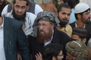 პაკისტანში თალიბანის სულიერი ლიდერი დანით მოკლეს