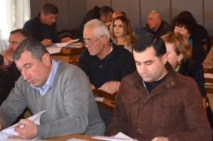 """ახმეტის საკრებულოში """"ქართული ოცნების"""" ფრაქციების შექმნას სასამართლოში გაასაჩივრებენ"""