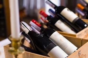 2017 წლის 9 თვეში ექსპორტზე 52 მილიონი ბოთლი ღვინო გავიდა