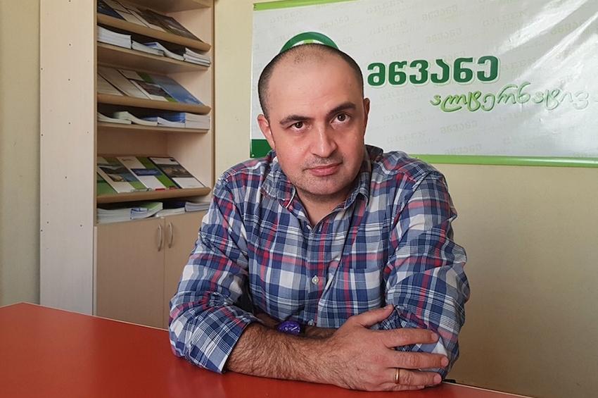 Image result for ირაკლი მაჭარაშვილ