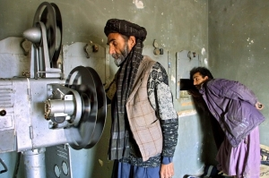 ავღანეთში თალიბანისგან გადარჩენილი 7000 ფილმი აღადგინეს