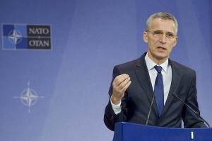 NATO მაკედონიას სახელწოდების გამო საბერძნეთთან დავის დასრულებისკენ მოუწოდებს